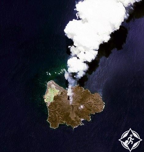 جزيرة نيشينو