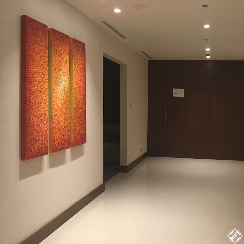 """استوديو """"أرتازا"""" الفرنسي يصمم الديكور الداخلي لفندق ماريوت كورت يارد الرياض الجديد"""