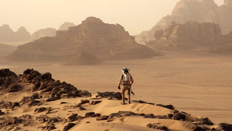 The Martian is an upcoming science-fiction film directed by Ridley Scott.This photograph is for editorial use only and is the copyright of the film company and/or the photographer assigned by the film or production company and can only be reproduced by publications in conjunction with the promotion of the above Film. A Mandatory Credit to the film company is required. The Photographer should also be credited when known.