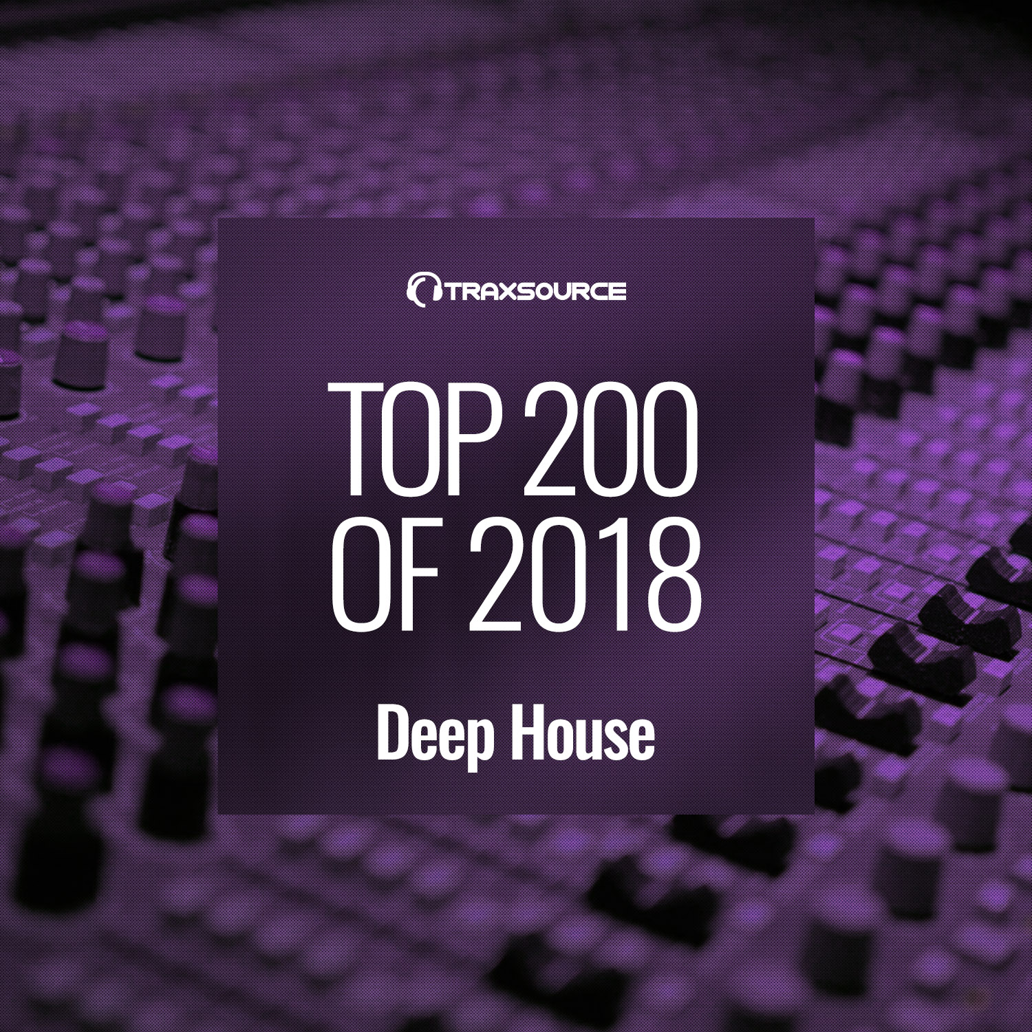 Code Promo Kare Design Traxsource Top 200 Deep House Of 2018 On Traxsource