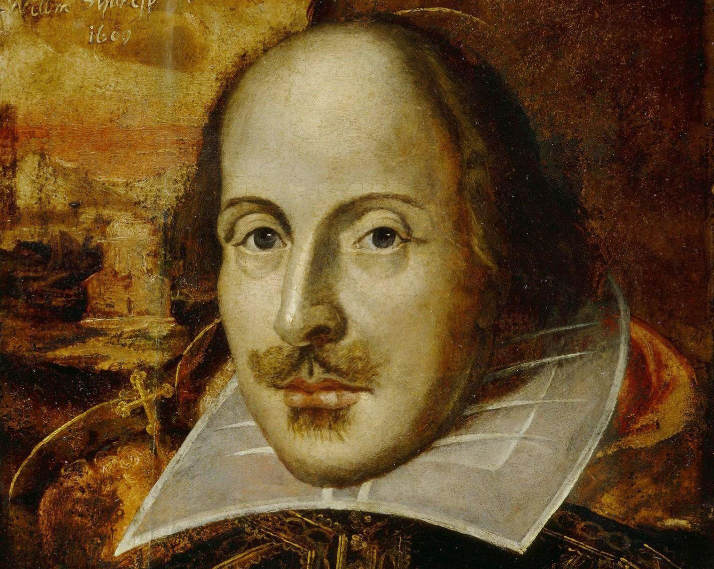 Frases Celebres William Shakespeare Exhibit Events To Mark 400th Anniversary Of Shakespeare S Death
