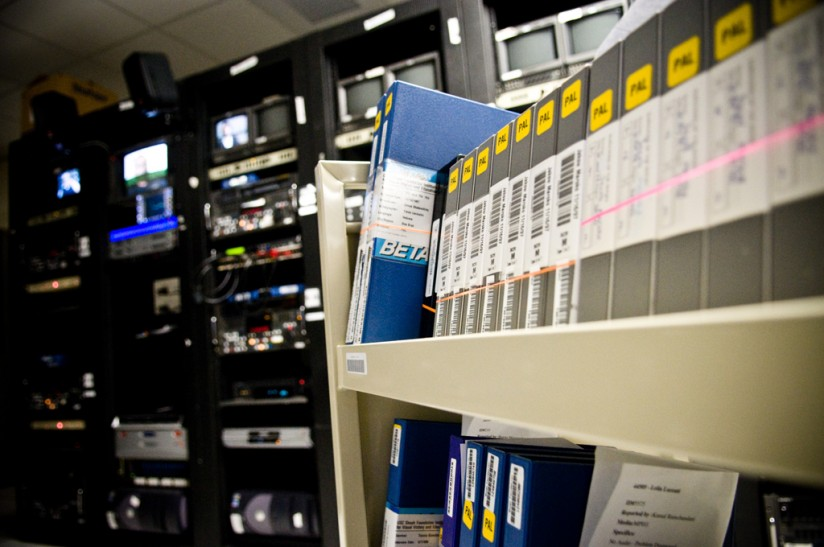 USC Digital Repository shapes the future of archiving - USC News