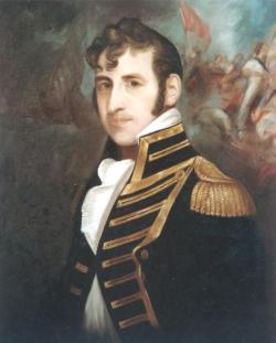 Lt. Stephen Decatur, Naval History and Heritage Command