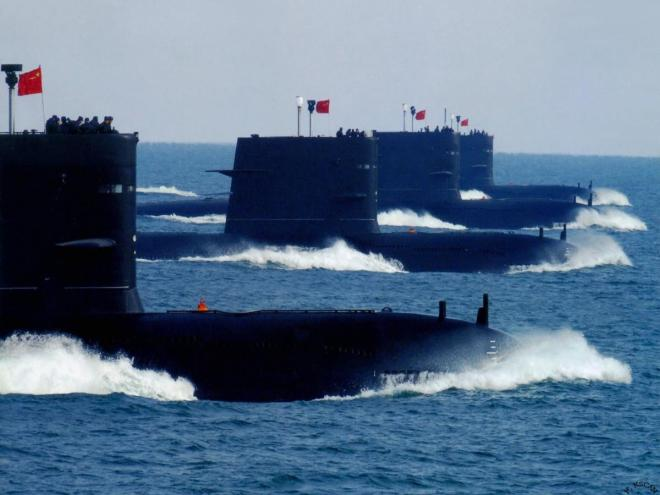 Document: Report to Congress on Chinese Naval Modernization