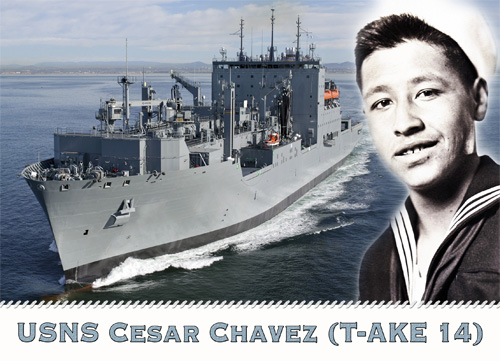 Twenty Six US Navy Ship Naming Controversies