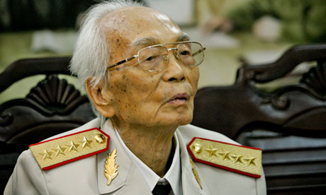 Former Vietnam Advisor: Giap Was 'As Ruthless as Mao and Stalin'