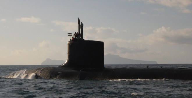 Document: Report to Congress on Virginia-Class Submarine Procurement