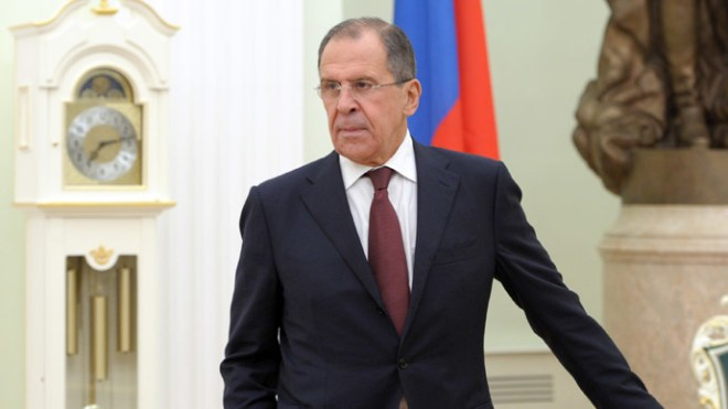 Russia: Iran Deal Ends Need for NATO European Missile Shield