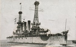 Postcard_of_USS_NEW_JERSEY_to_commemorate_the_visit_of_the_Great_White_Fleet_to_Australia