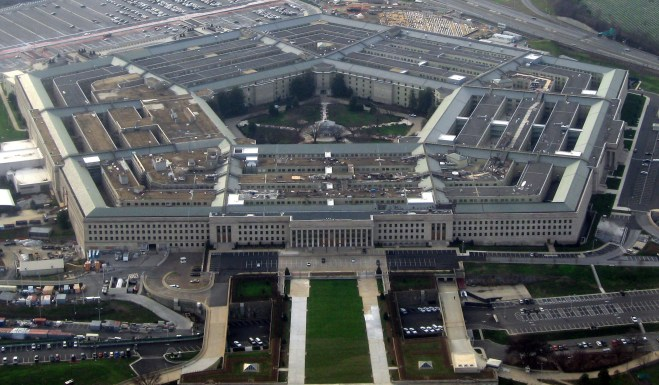 White House Sets Pentagon Budget Rollout Date