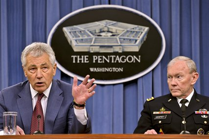 SECDEF Hagel: Budget Deal 'Step in the Right Direction' But 'Tough Decisions' on Horizon