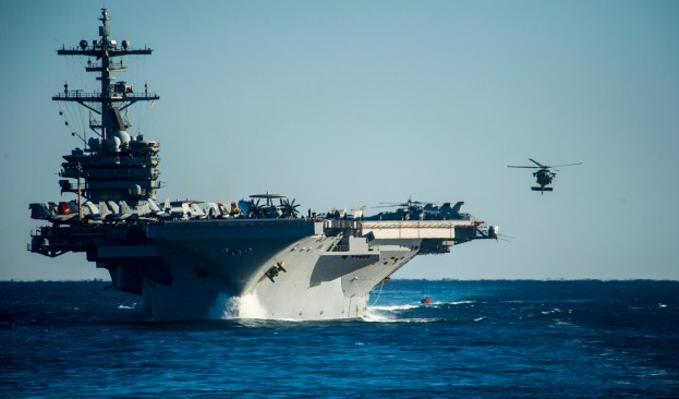 Document: House Letter In Support of 11 Carrier Navy