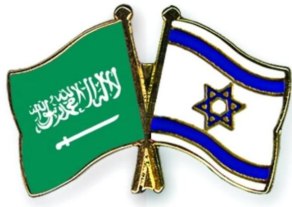 Opinion: Why Saudi Arabia and Israel Have Teamed Up Against Iran