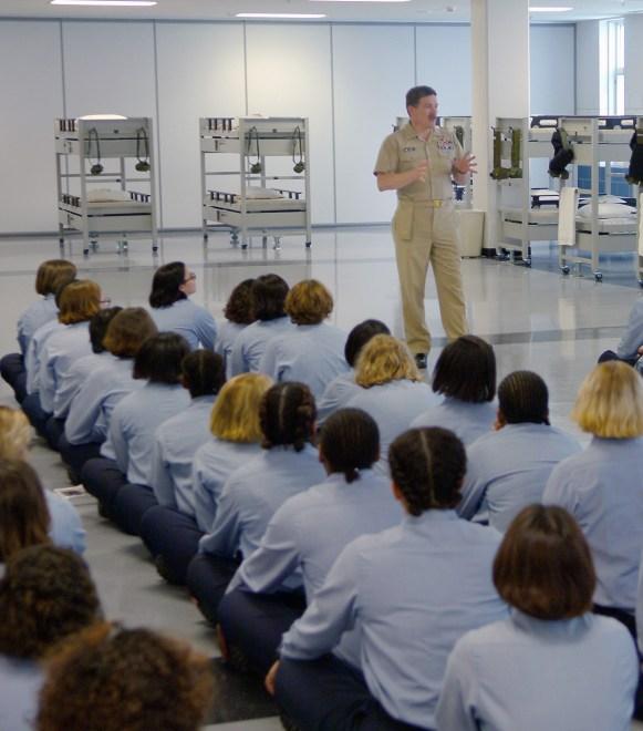 Opinion: Navy Needs Intellectual Diversity