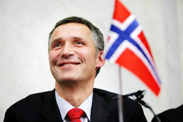 NATO Selects Next Secretary General