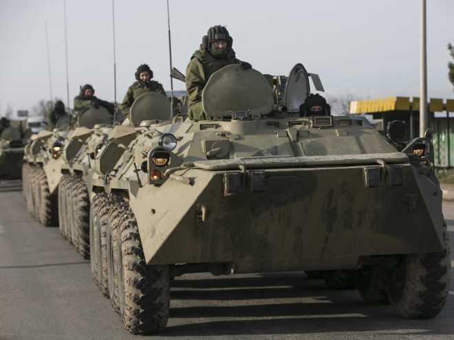 Brookings Panel Outlines Tensions In Ukraine Conflict