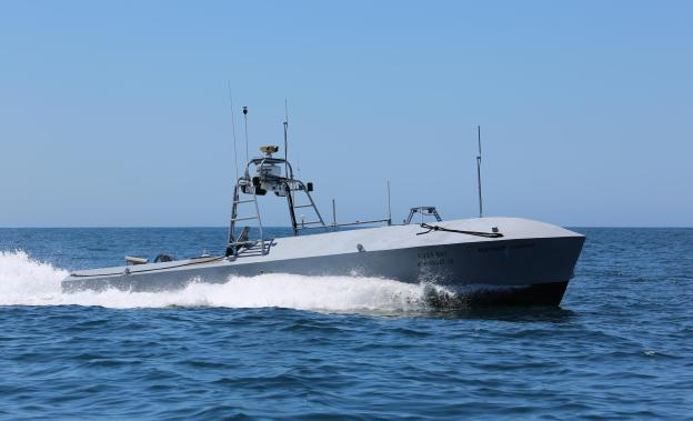 Textron Division Wins $34 Million Contract For LCS Unmanned Minesweeper