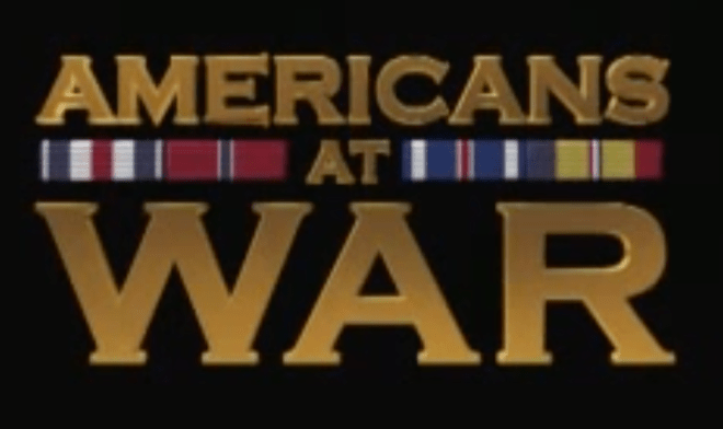 Video: Americans At War