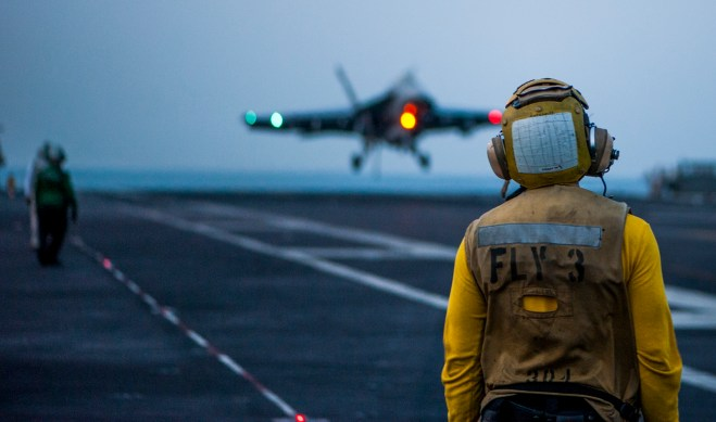 Opinion: U.S. Carrier Force is a Cost Effective National Security Asset