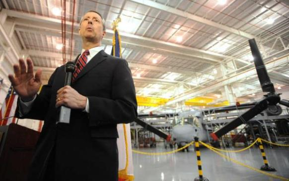 HASC's Thornberry on Sequestration, Military Budgets and Pentagon Oversight