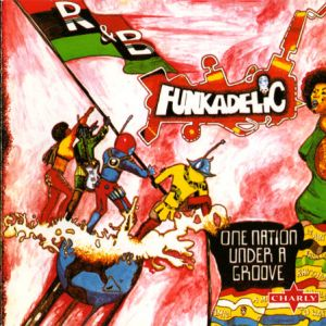 Funkadelic – One Nation Under a Groove, 1978