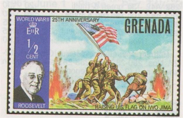 Grenada 1970