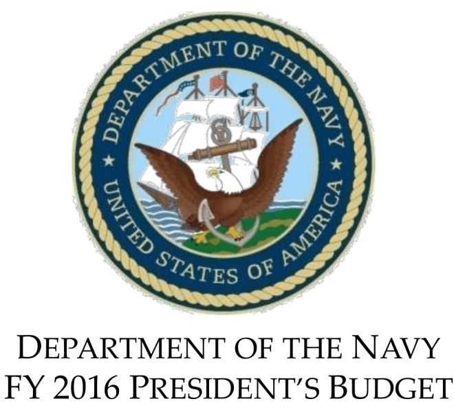 Document: Department of the Navy Fiscal Year 2015 Briefing Slides