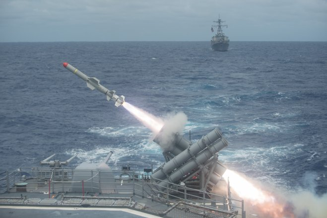 Essay: Changing the Anti-Ship Cruise Missile Paradigm