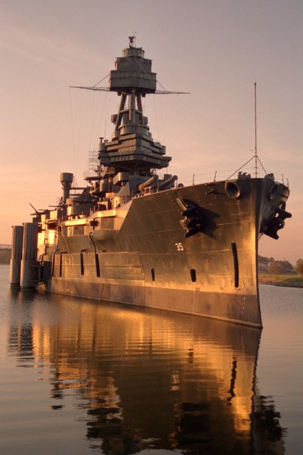 The Naval History and HNSA Guide to U.S. Museum Ships