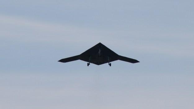 SASC Markup Adds $725 Million for 2 New Carrier UAV Prototypes, More X-47B Testing