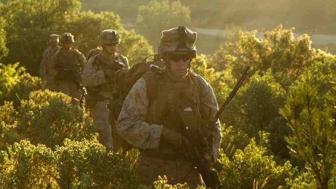 Spain and U.S. Sign Permanent Basing Agreement for up to 3,500 U.S. Marines