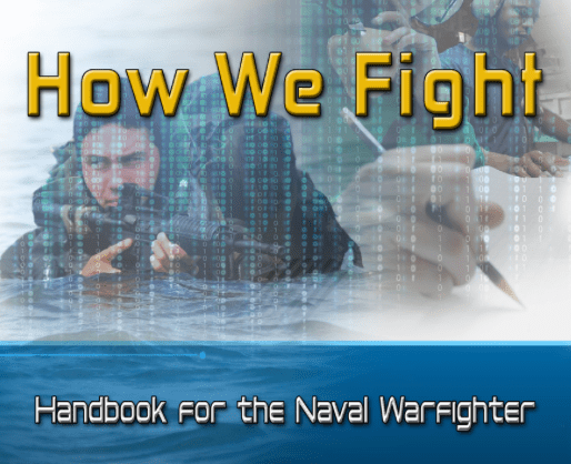 Document: U.S. Navy's 'How We Fight'