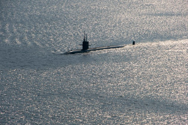 Former COMSUBFOR Connor: Navy Needs to Accelerate Submarine Innovation