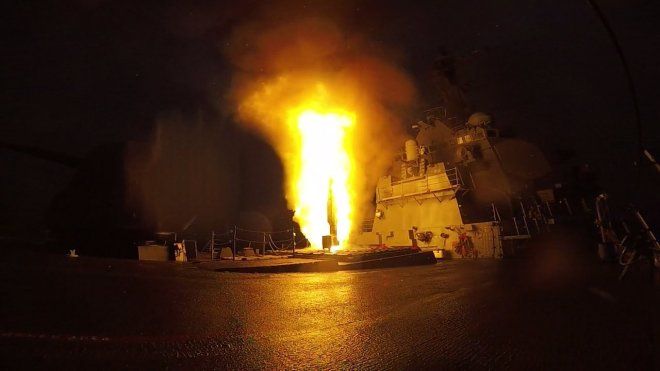 NATO Hopes To Boost Collective Maritime BMD Capability Through Exercises, Investments