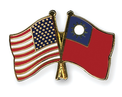 Document: Letter from Sens. Cardin and McCain to White House on Arms Sales to Taiwan