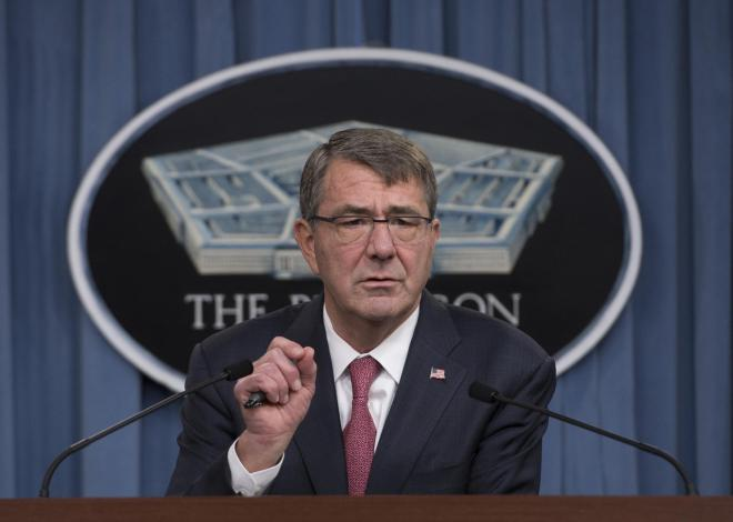 Document: SECDEF Carter's Implementation Guidance to Include Women in All Military Positions