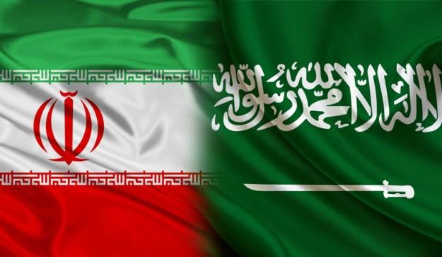 Iran-SaudiArabia
