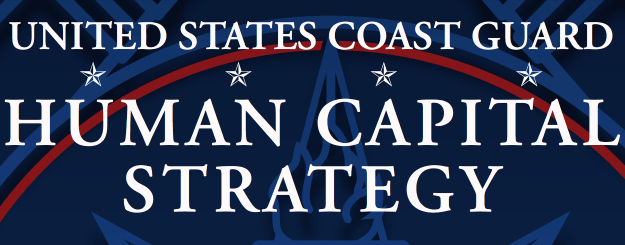 Document: U.S. Coast Guard Human Capital Strategy