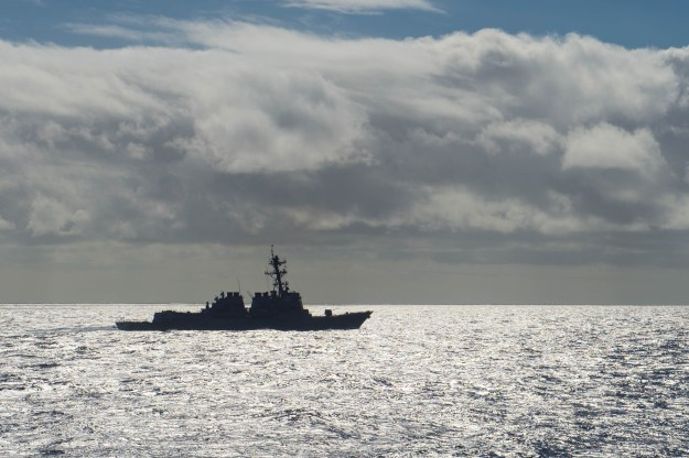 FY 2017 Navy Budget Adds 3 More Aegis Combat System Modernizations Over Next 5 Years