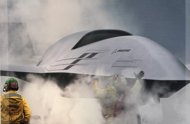 Unmanned CBARS Tanker Air Segment Draft RFP Expected Later This Year