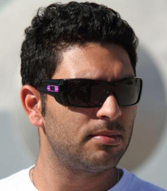 Don't want to think of cancer relapse: Yuvraj Singh
