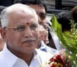 B.S. Yeddyurappa to head BJP in Karnataka, Maurya in UP
