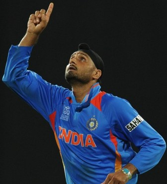 India's veteran off-spinner Harbhajan Singh blessed with baby girl