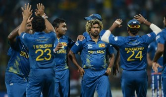 20 Jul 2013 : Sri vs SA : Sri Lanka won by 180 runs