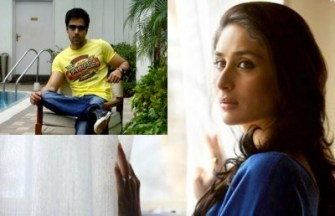 Emraan, Kareena to star in KJo-Ekta co-production