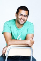 Haven't even met Salman for 'Kick': Chetan Bhagat