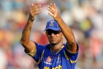 Rahul Dravid to retire from IPL