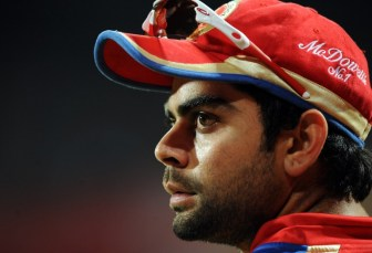 Not surprised by Jadeja's rise: Kohli