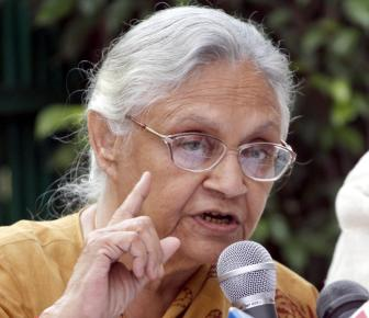 I am daughter-in-law of UP, ready for any role: Former Delhi CM Sheila Dikshit