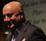 Veteran actor Anupam Kher gets on Iron Throne of 'Game of Thrones'